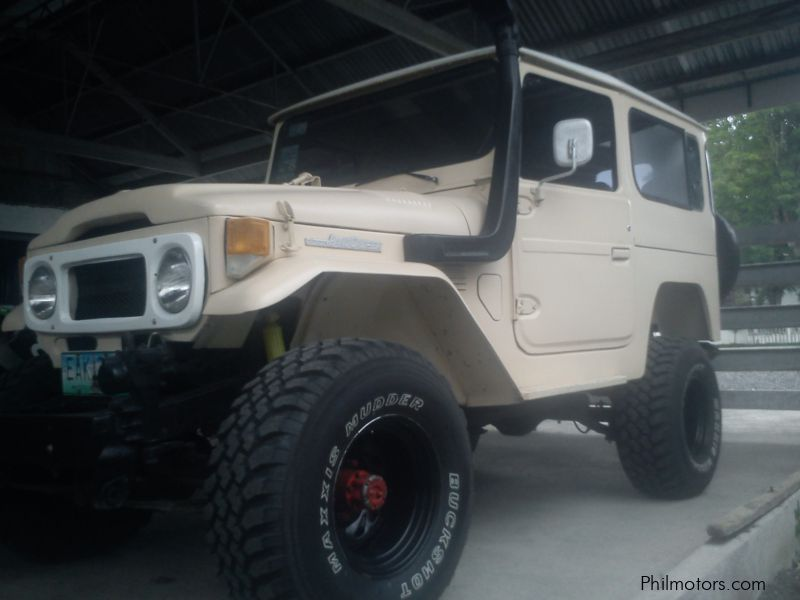 Used Toyota land cruiser | 1980 land cruiser for sale