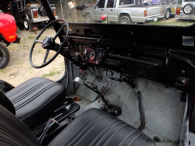 Used Jeep Willys   1982 Willys for sale   Cavite Jeep ...