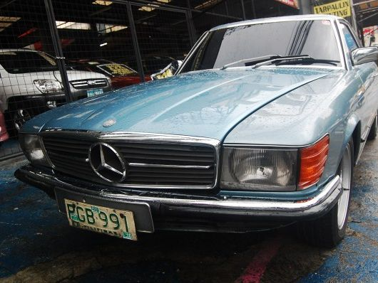 used mercedes benz 280 slc 1982 280 slc for sale quezon city mercedes benz 280 slc sales. Black Bedroom Furniture Sets. Home Design Ideas