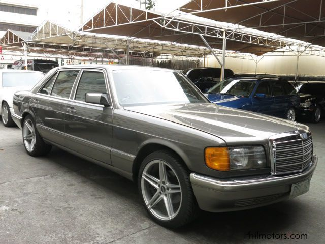 used mercedes benz 300 sel 1987 300 sel for sale las pinas city mercedes benz 300 sel sales. Black Bedroom Furniture Sets. Home Design Ideas