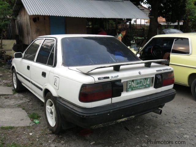 Used Mitsubishi Galant 1995 Galant For Sale Laguna | Autos ...