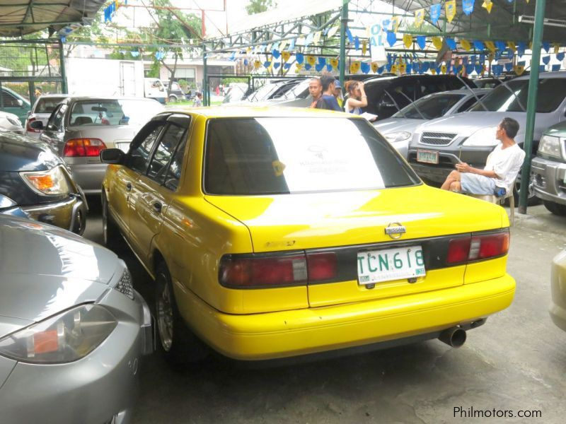 Used Nissan ECCS | 1992 ECCS for sale | Antipolo City ...