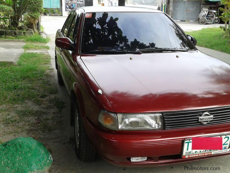 Used Nissan Sentra Eccs B13 1992 Sentra Eccs B13 For