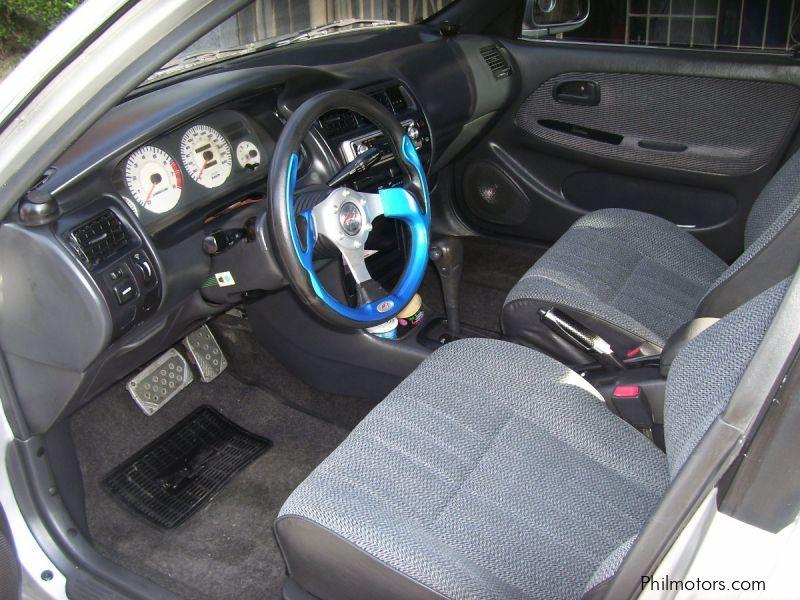 Pre Owned Cars >> Used Toyota COROLLA GLI BIG BODY | 1992 COROLLA GLI BIG ...