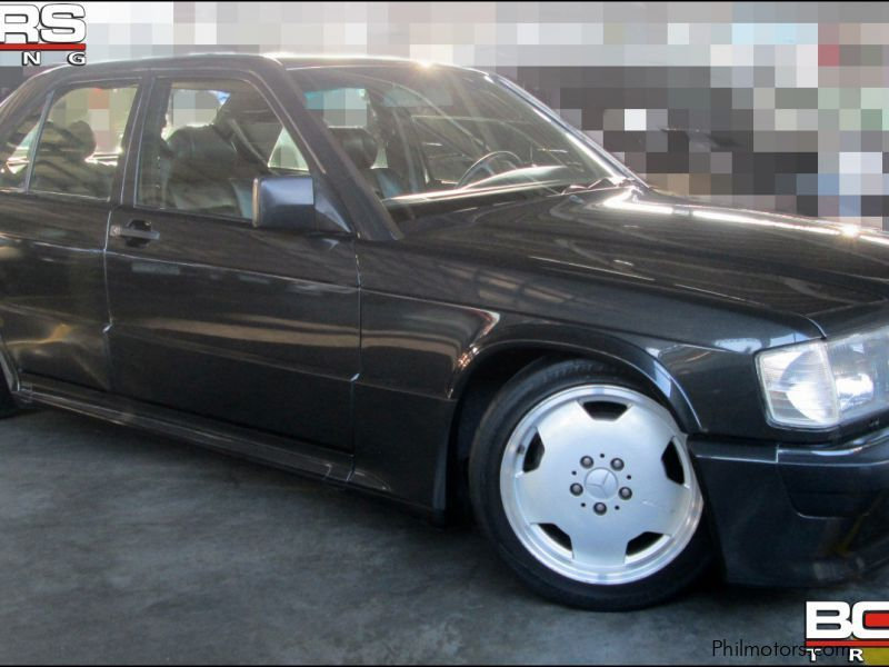 Used mercedes benz 190e 1993 190e for sale pasig city for Mercedes benz philippines price list