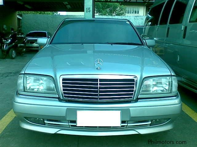 used mercedes benz c36 amg 1993 c36 amg for sale paranaque city mercedes benz c36 amg sales. Black Bedroom Furniture Sets. Home Design Ideas