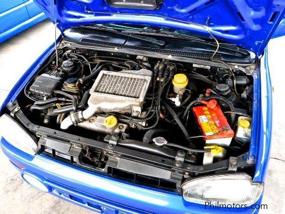 Used subaru vivio turbo 1993 vivio turbo for sale cebu subaru vivio turbo sales subaru
