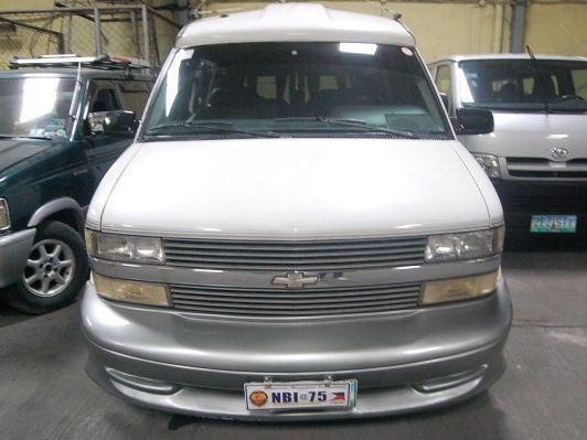 d1c82d04243598 Chevrolet Astro Van in Philippines Chevrolet Astro Van in Philippines ...