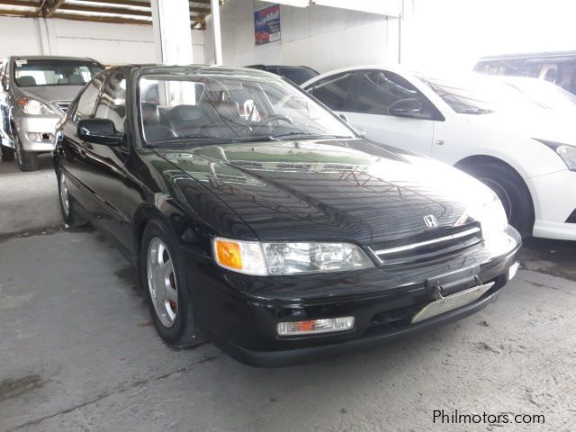 Used Honda Accord | 1994 Accord for sale | Quezon City ...