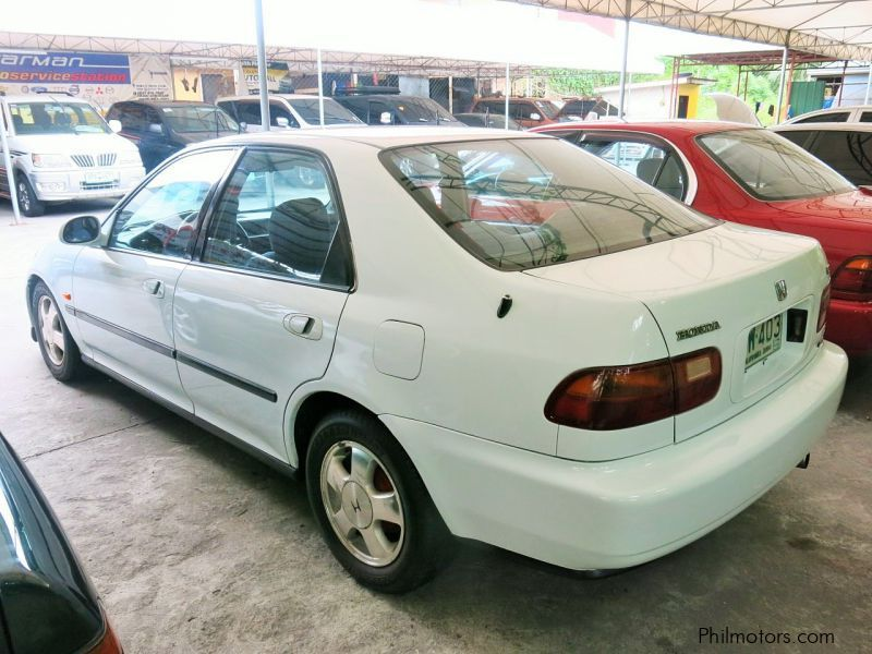 Used Honda Civic ESI | 1994 Civic ESI for sale | Cavite Honda Civic ESI sales | Honda Civic ESI ...