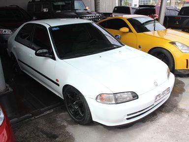 Used Honda Civic ESi | 1994 Civic ESi for sale | Pampanga