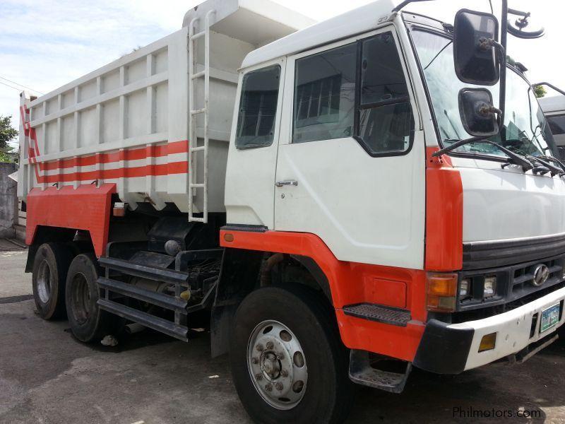 used hyundai dump truck 1994 dump truck for sale pasig city hyundai dump truck sales. Black Bedroom Furniture Sets. Home Design Ideas
