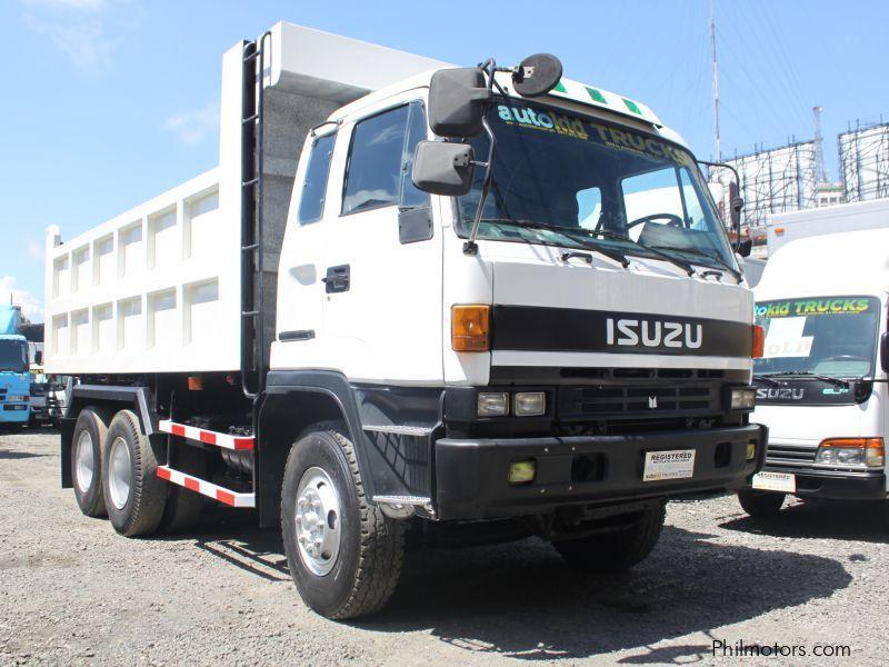 Lovely Isuzu DUMP TRUCK In Philippines ...
