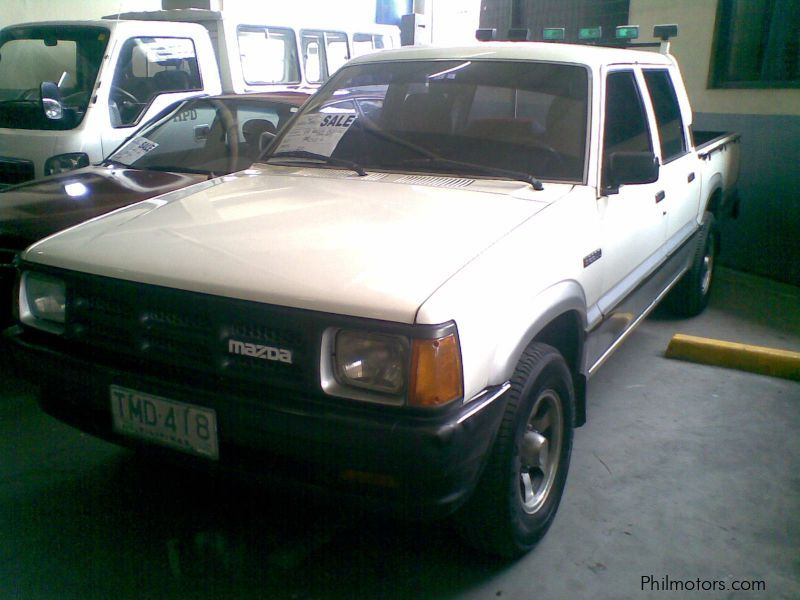Used Mazda B2200 PICK-UP | 1994 B2200 PICK-UP for sale
