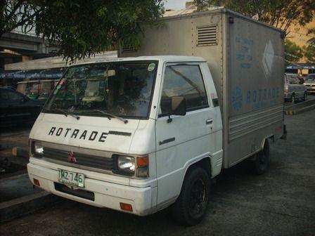 4ece426a8e Mitsubishi L300 FB ALUMINUM VAN in Philippines ...