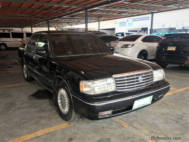 Used Toyota Crown 1994 Crown for sale