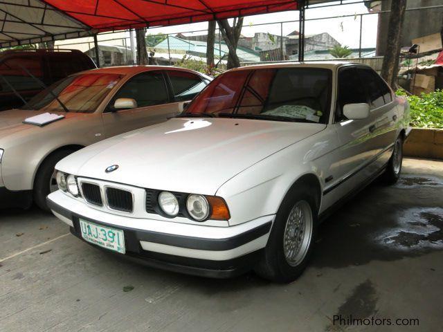 Used Bmw 525i 1995 525i For Sale Rizal Bmw 525i Sales Bmw 525i