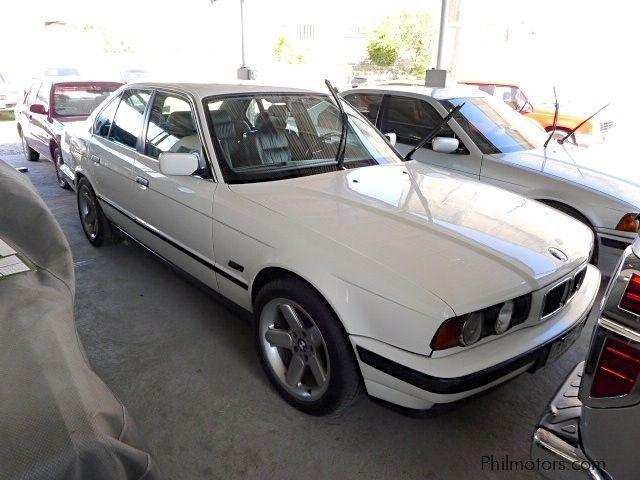 Used Bmw 525i 1995 525i For Sale Pampanga Bmw 525i Sales Bmw