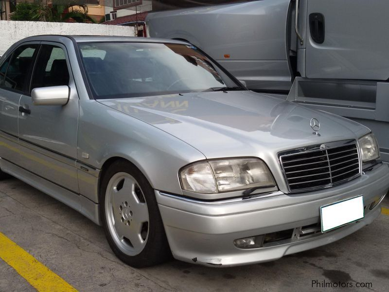 Paranaque used cars second hand cars in paranaque city for Mercedes benz second hand parts
