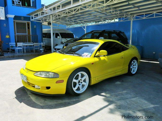1995 mitsubishi eclipse for sale