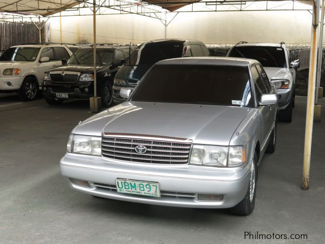 Used Toyota Crown 1995 Crown for sale