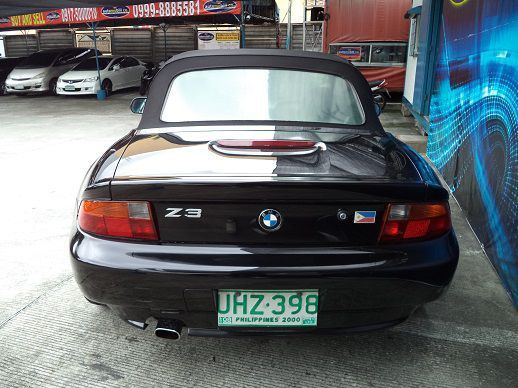Used Bmw Z3 1996 Z3 For Sale Paranaque City Bmw Z3