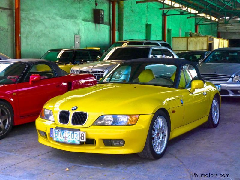 used bmw z3 1996 z3 for sale quezon city bmw z3 sales bmw z3 price 498 000 used cars. Black Bedroom Furniture Sets. Home Design Ideas