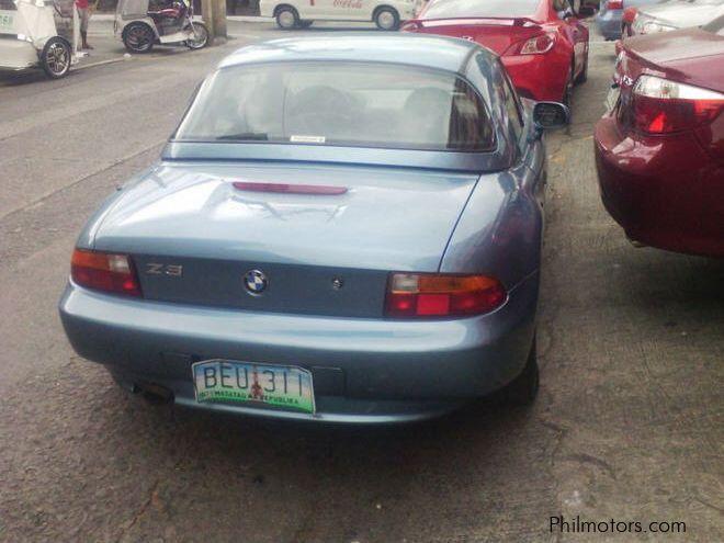 Used Bmw Z3 1996 Z3 For Sale Quezon City Bmw Z3 Sales Bmw Z3 Price ₱680 000 Used Cars