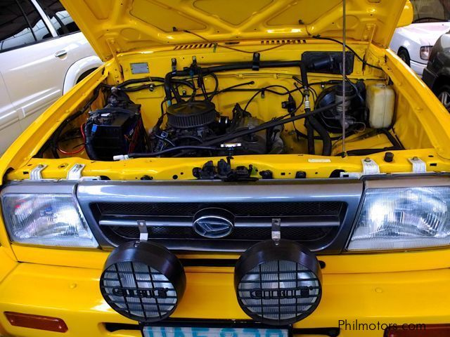 Daihatsu Car Dealer Philippines