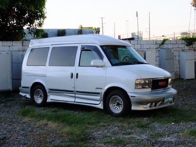 009fed90719828 GMC Astro Van in Philippines GMC Astro Van in Philippines ...