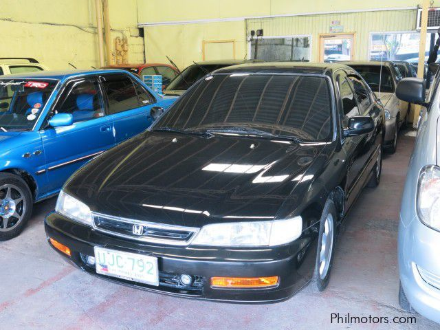 Used honda accord 1996 accord for sale paranaque city for Used car commercial 1996 honda accord