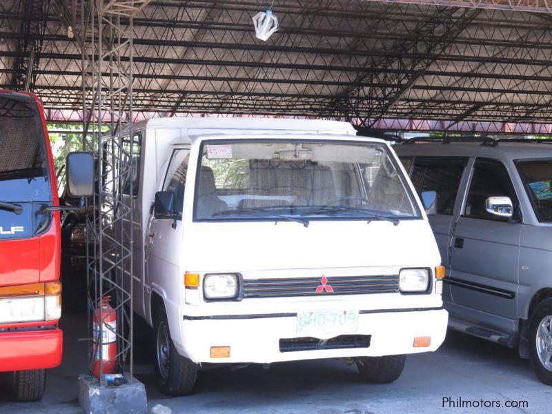 Used Mitsubishi L300 FB | 1996 L300 FB for sale | Cebu Mitsubishi L300 FB sales | Mitsubishi