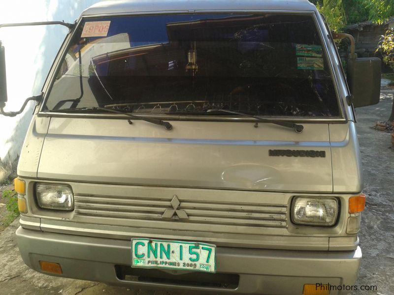 7db7355fa781 Mitsubishi L300 in Philippines ...