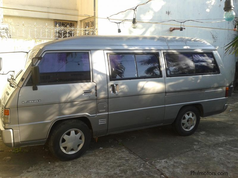 7c3bb439d15f Mitsubishi L300 in Philippines Mitsubishi L300 in Philippines ...