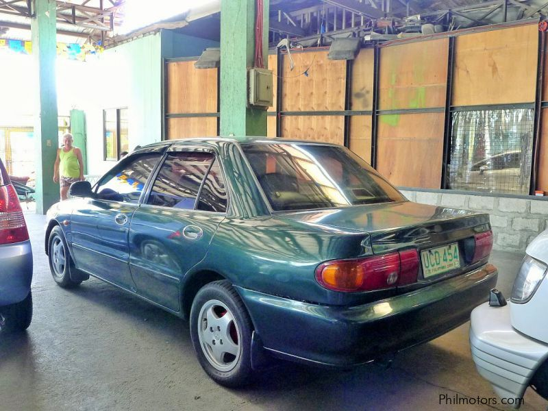 Used Mitsubishi Lancer 1996 Lancer For Sale Pampanga