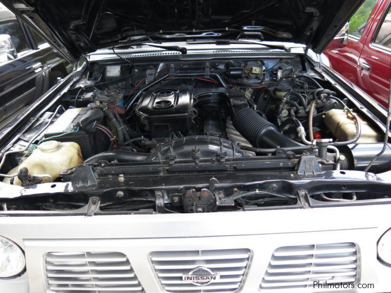 Used Nissan Patrol 1996 Patrol For Sale Pampanga