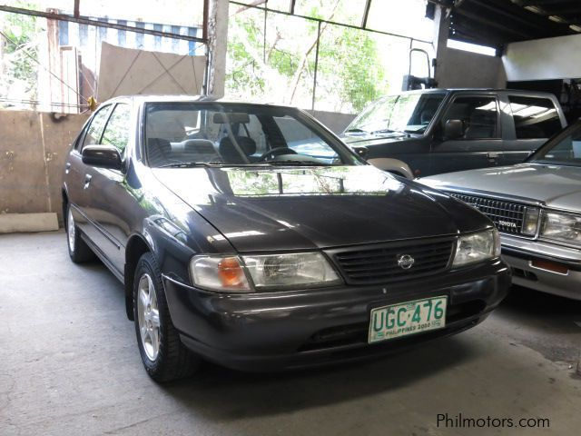 Used nissan sentra super saloon 1996 sentra super saloon for sale nissan sentra super saloonin philippines publicscrutiny Images