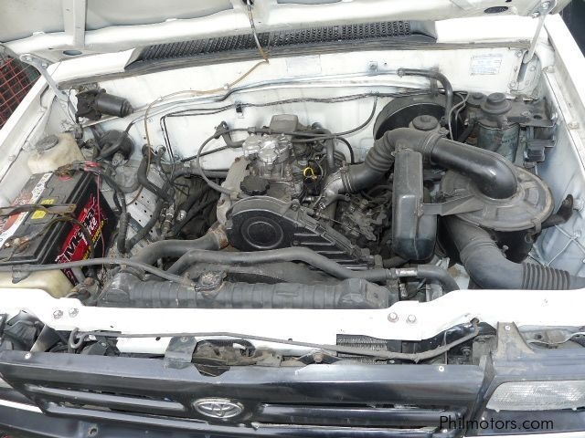 Used Toyota Tamaraw Fx