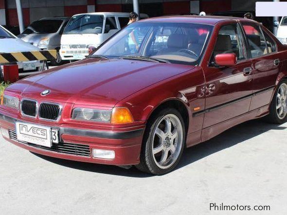 Used BMW I I For Sale Pampanga BMW I Sales BMW - Bmw 325i price