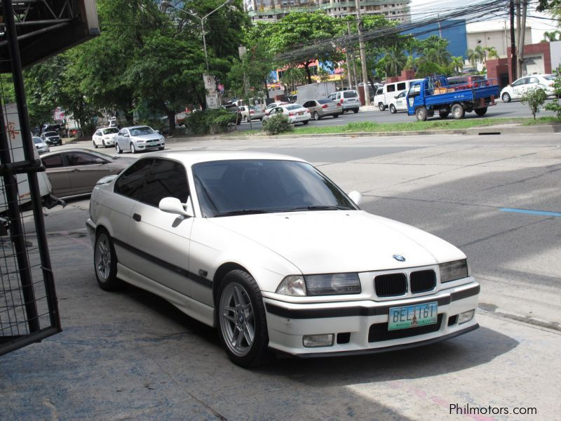 Used Bmw M3 1997 M3 For Sale Quezon City Bmw M3 Sales