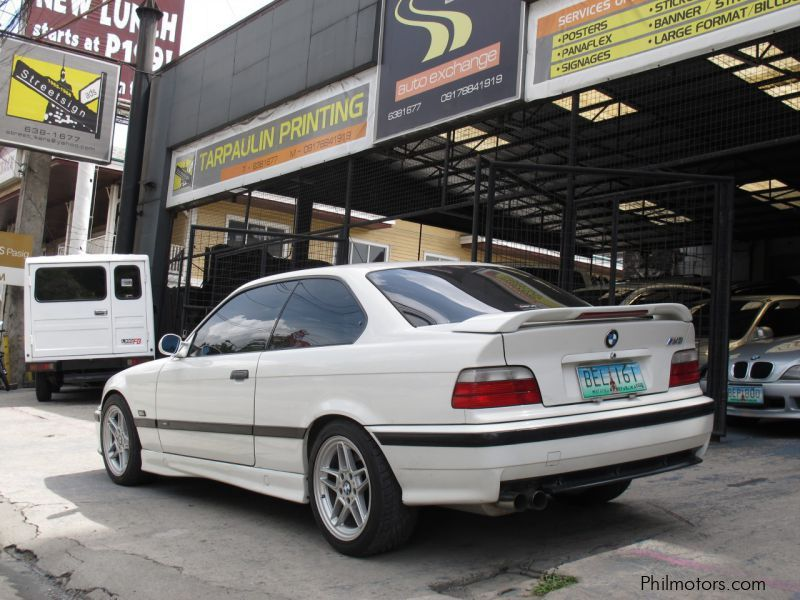 Used Bmw M3 1997 M3 For Sale Quezon City Bmw M3 Sales Bmw M3 Price ₱850 000 Used Cars