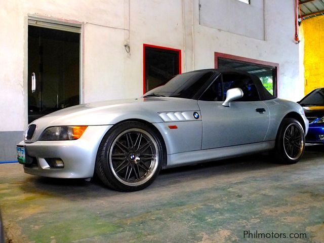 Used Bmw Z3 1997 Z3 For Sale Pampanga Bmw Z3 Sales