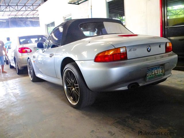 Used Bmw Z3 1997 Z3 For Sale Pampanga Bmw Z3 Sales Bmw Z3 Price ₱600 000 Used Cars