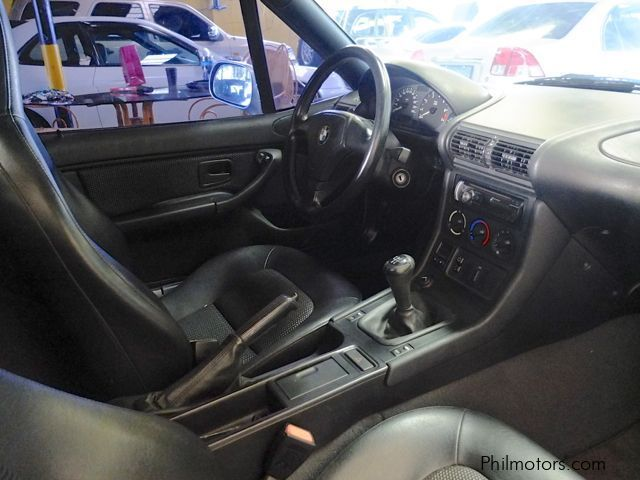 Used Bmw Z3 1997 Z3 For Sale Pampanga Bmw Z3 Sales Bmw Z3 Price ₱600 000 Used Cars