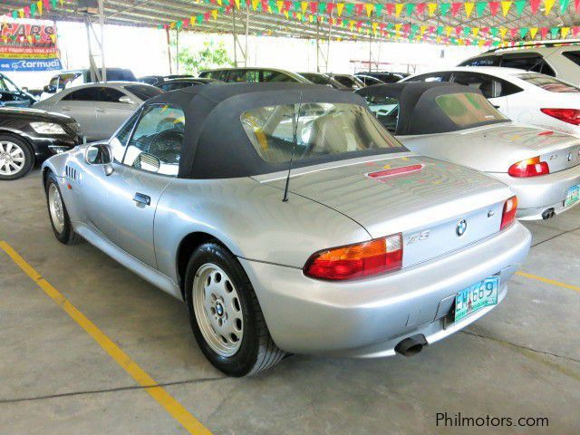 Used Bmw Z3 1997 Z3 For Sale Pasig City Bmw Z3 Sales