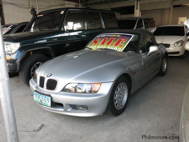 Used Bmw Z3 1997 Z3 For Sale Quezon City Bmw Z3 Sales