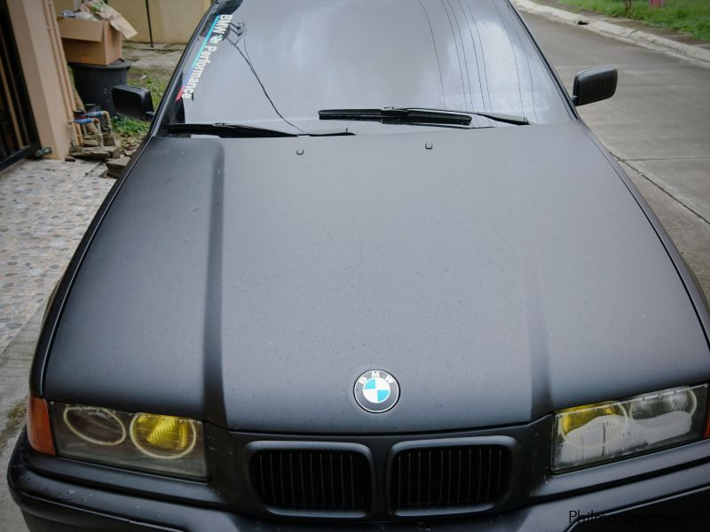 Used Bmw E36 316i 1997 E36 316i For Sale Batangas Bmw E36 316i