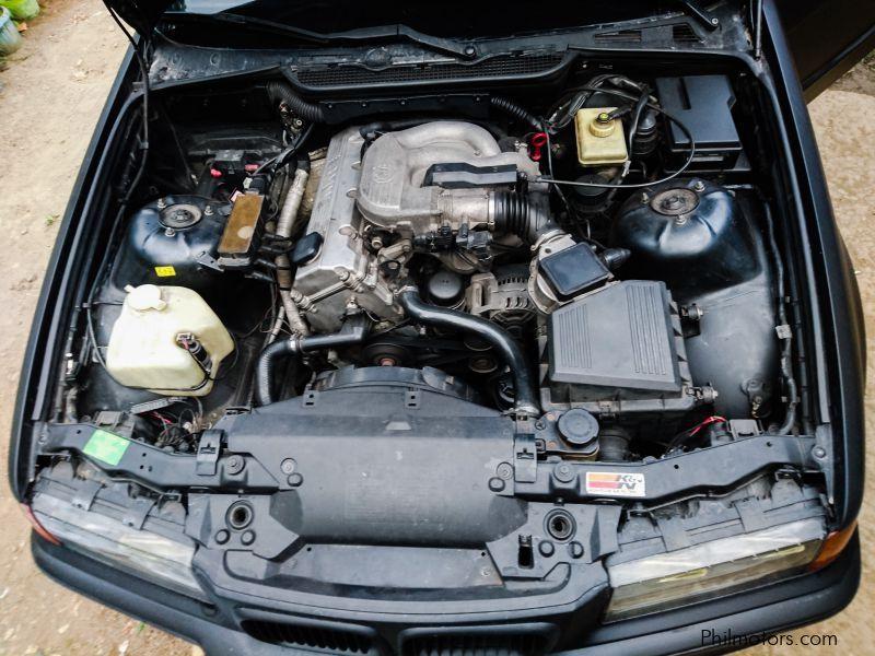 Used BMW e36 316i   1997 e36 316i for sale   Batangas BMW e36 316i sales   BMW e36 316i Price ...
