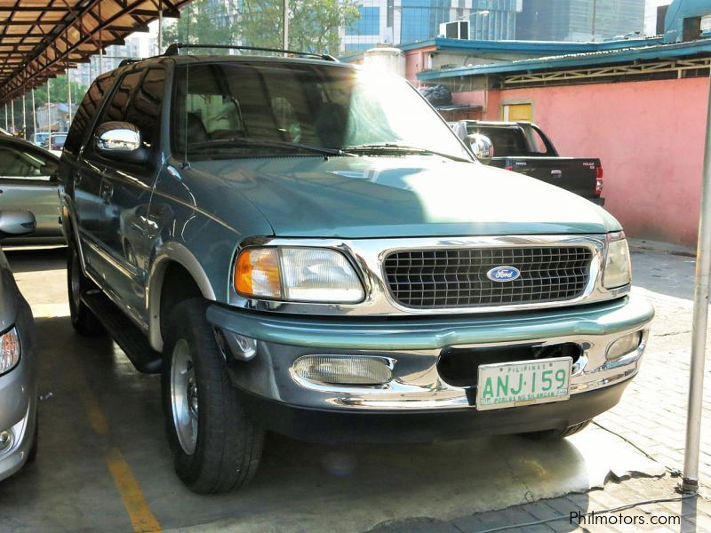 used ford expedition 1997 expedition for sale pasig city ford expedition sales ford. Black Bedroom Furniture Sets. Home Design Ideas