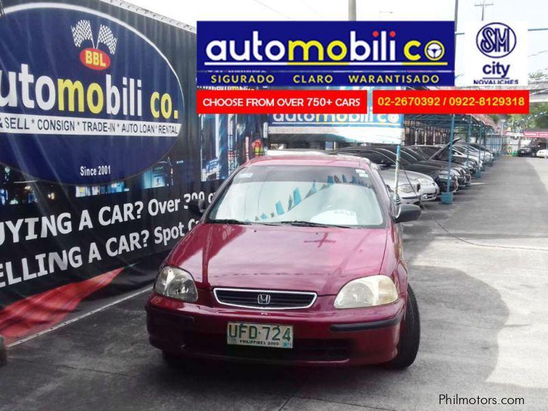 used honda civic 1997 civic for sale paranaque city honda civic sales honda civic price 178,000 used cars